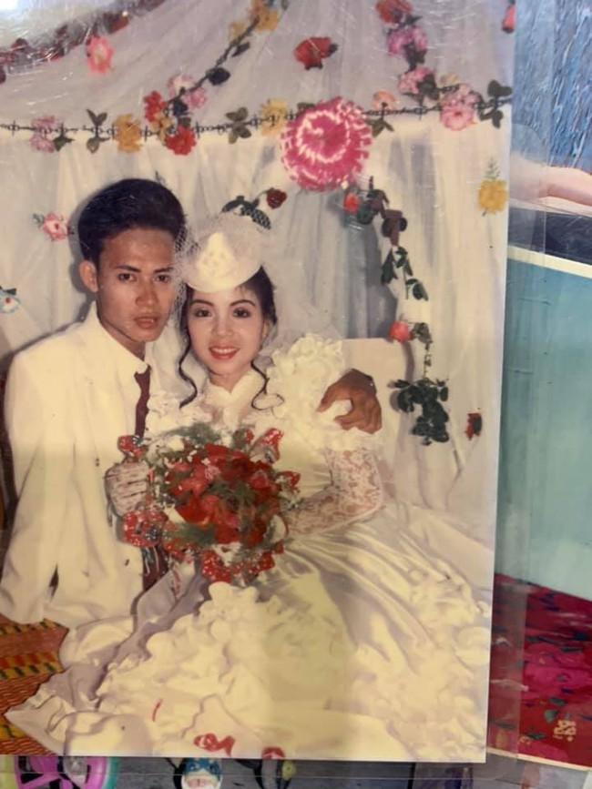 Khoe ảnh mẹ năm 19 tuổi xinh như hoa hậu, cô nàng vô tình gây thương nhớ vì nhan sắc cực phẩm - Ảnh 5.