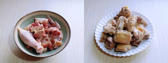 Nấu miến gà nhanh: Cách nấu miến gà nhanh gọn mà vẫn ngon tuyệt - Ảnh 1.