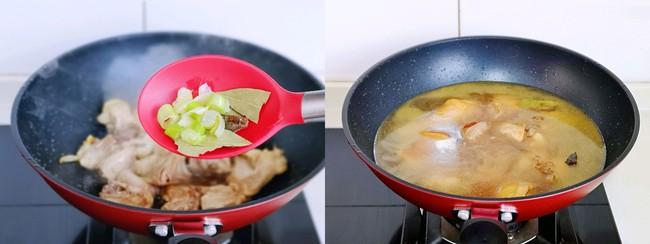 Nấu miến gà nhanh: Cách nấu miến gà nhanh gọn mà vẫn ngon tuyệt - Ảnh 3.