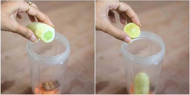 Ai cũng ngỡ ngàng vì da tôi sạch mụn nhanh vậy chỉ nhờ một món đồ uống đơn giản này - Ảnh 3.
