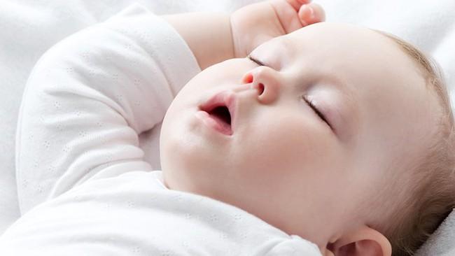 Sai lầm khi luyện ngủ: 7 sai lầm khi luyện ngủ cho trẻ cha mẹ lưu ý - Ảnh 1.