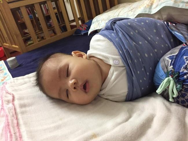 Sai lầm khi luyện ngủ: 7 sai lầm khi luyện ngủ cho trẻ cha mẹ lưu ý - Ảnh 2.
