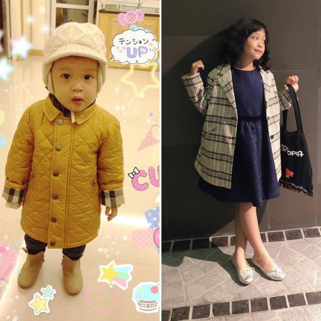 MC Diệp Chi tự hào khoe con gái Sumo nay đã 8 tuổi, cao gần bằng mẹ và là bạn đồng hành đi khắp thế gian - Ảnh 2.