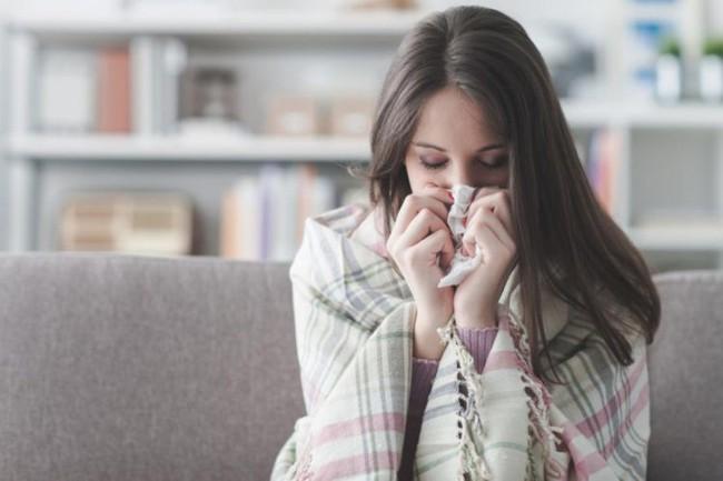 Những cơn ho dai dẳng của bạn bắt nguồn từ dị ứng hay cảm lạnh thông thường? - Ảnh 3.