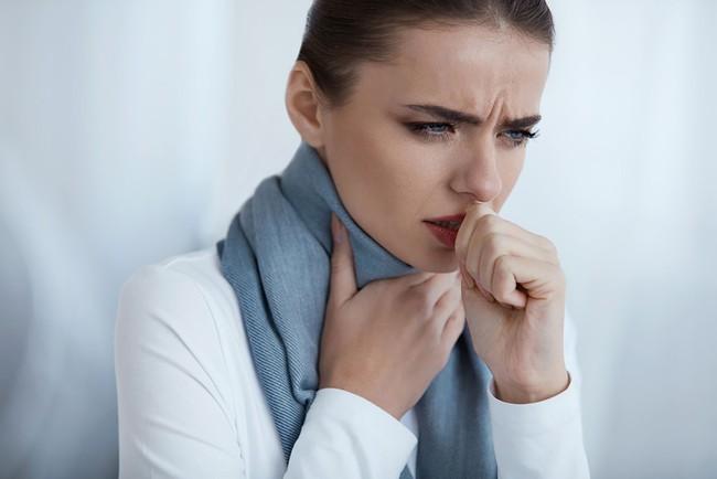 Những cơn ho dai dẳng của bạn bắt nguồn từ dị ứng hay cảm lạnh thông thường? - Ảnh 4.