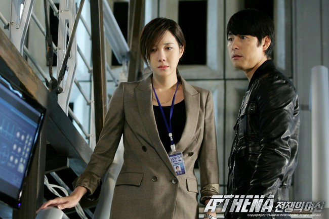 Jung Woo Sung và Lee Ji Ah: Nữ chính bị phanh phui lấy chồng từ năm 16 tuổi, mối tình thế kỷ vừa chớm nở đã bị bóp chết - Ảnh 4.