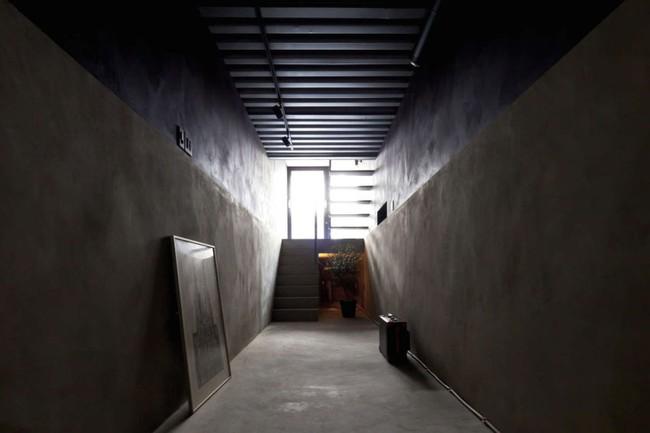 Với chiều rộng 1,8m, ngôi nhà siêu mỏng ở Nhật Bản vẫn tạo sự thoải mái và tiện nghi bất ngờ cho người sử dụng - Ảnh 12.