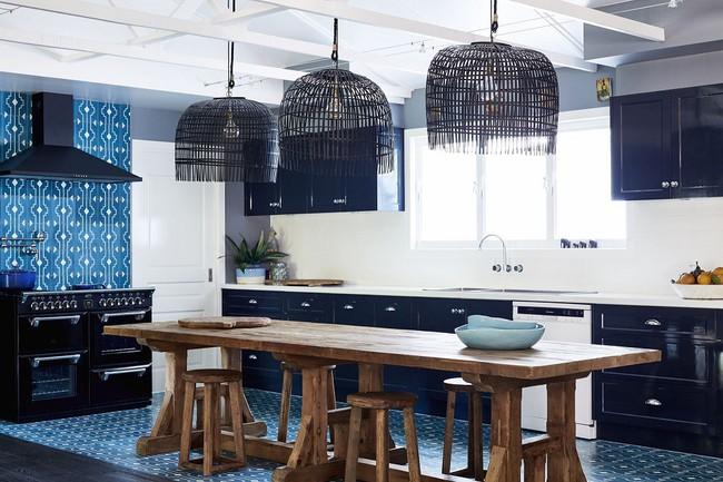 Bộ sưu tập những thiết kế nhà bếp trên khắp thế giới đáng để bạn phải mơ ước 1 lần qua sự đề cử của các biên tập viên các trang tin tức nổi tiếng thế giới - Ảnh 3.