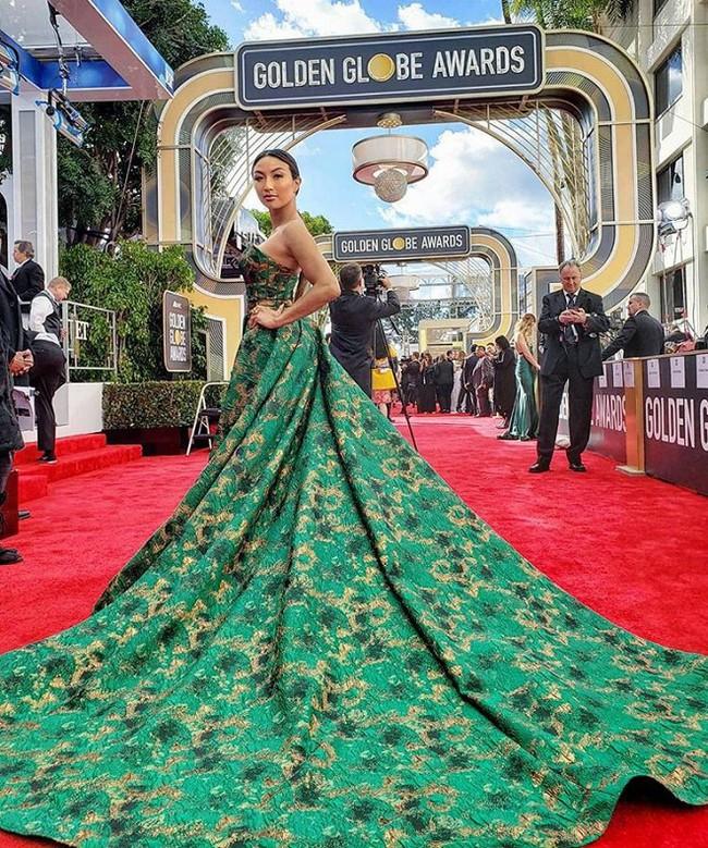 Nữ MC gốc Việt dẫn hậu trường thảm đỏ Oscar 2019: U50 nhưng vô cùng nóng bỏng, quá khứ bị lạm dụng tình dục - Ảnh 3.