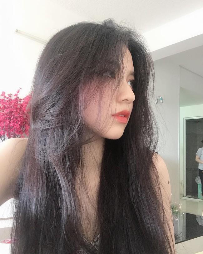 Biết Việt Nam có cả rổ girl xinh nhưng Bâu mới chính là người được gọi tên nhiều nhất trên các diễn đàn gái đẹp - Ảnh 3.