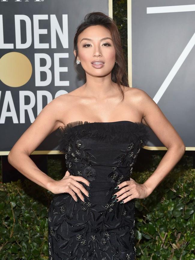Nữ MC gốc Việt dẫn hậu trường thảm đỏ Oscar 2019: U50 nhưng vô cùng nóng bỏng, quá khứ bị lạm dụng tình dục - Ảnh 8.
