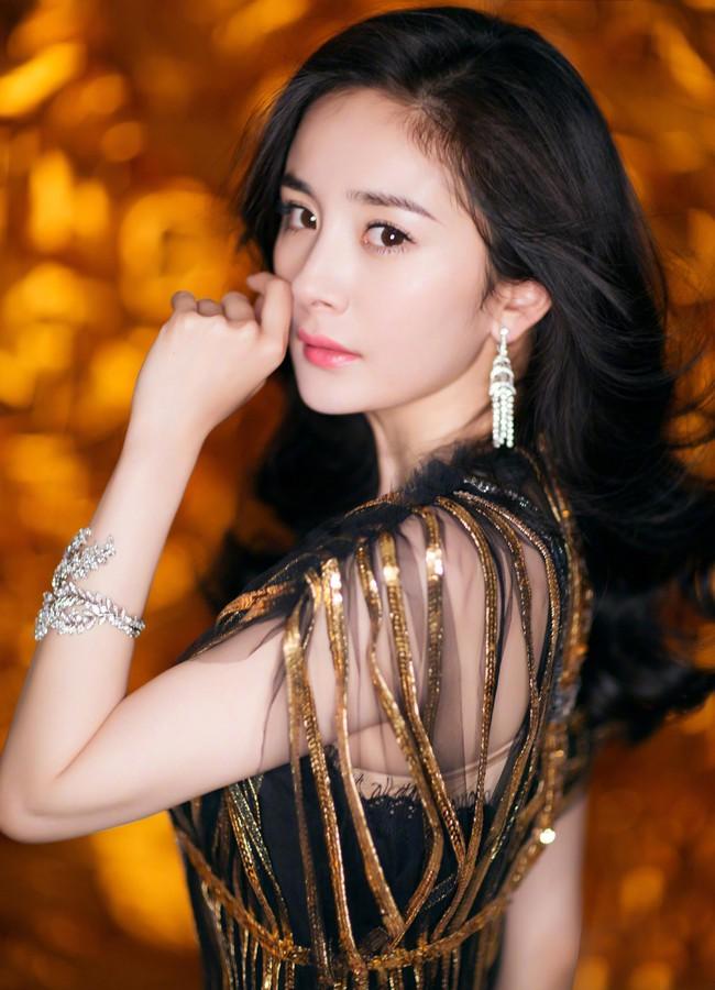 Toàn cảnh mối thâm thù đại hận giữa Dương Mịch và Vương Âu - người đàn bà trong khách sạn của Lưu Khải Uy  - Ảnh 3.