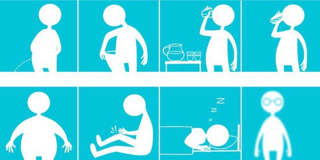 Dấu hiệu cảnh báo sớm có thể giúp bạn kịp thời xác định 10 bệnh nghiêm trọng - Ảnh 1.