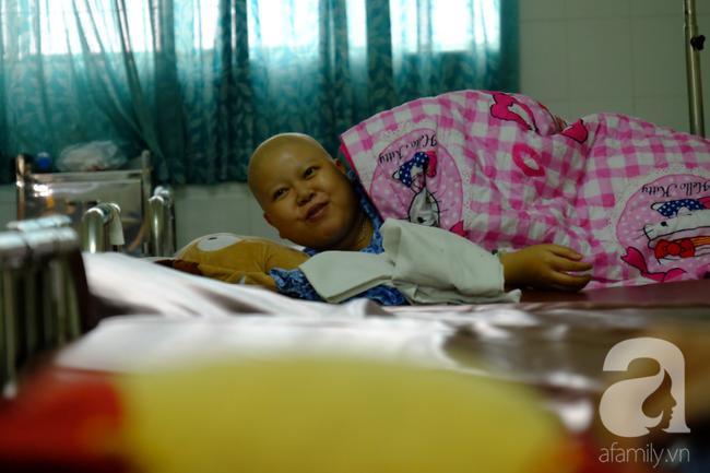 Bác sĩ 22 năm chữa bệnh hiểm nghèo, tìm cách giữ thiên chức làm mẹ cho bệnh nhân ung thư - Ảnh 6.