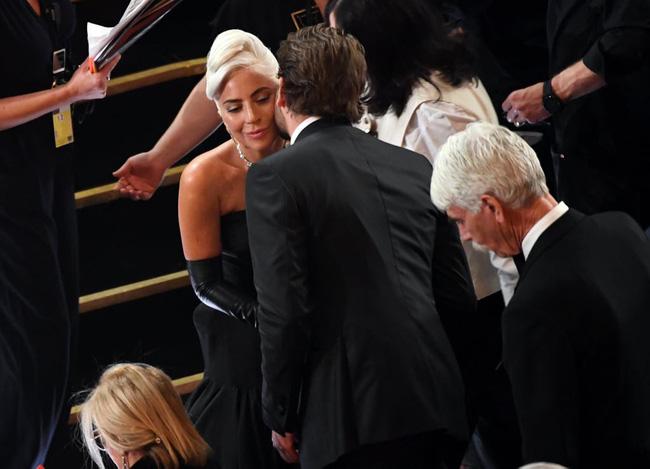 9 khoảnh khắc khó quên nhất tại lễ trao giải danh giá Oscar 2019 - Ảnh 12.