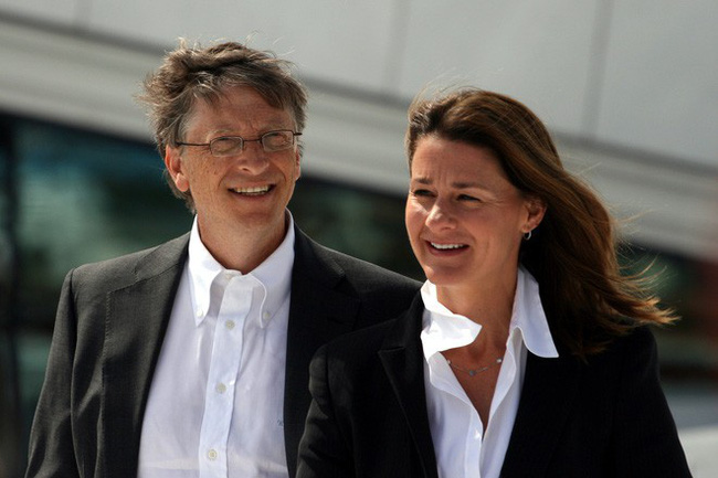 Bác tỷ phú thiện lành Bill Gates vừa có màn trả lời xuất sắc trên Reddit: Giờ tôi đang hạnh phúc, 20 năm nữa nhớ hỏi lại câu này nhé - Ảnh 11.