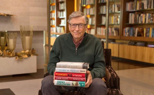 Bác tỷ phú thiện lành Bill Gates vừa có màn trả lời xuất sắc trên Reddit: Giờ tôi đang hạnh phúc, 20 năm nữa nhớ hỏi lại câu này nhé - Ảnh 3.