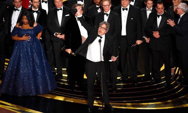 9 khoảnh khắc khó quên nhất tại lễ trao giải danh giá Oscar 2019 - Ảnh 6.