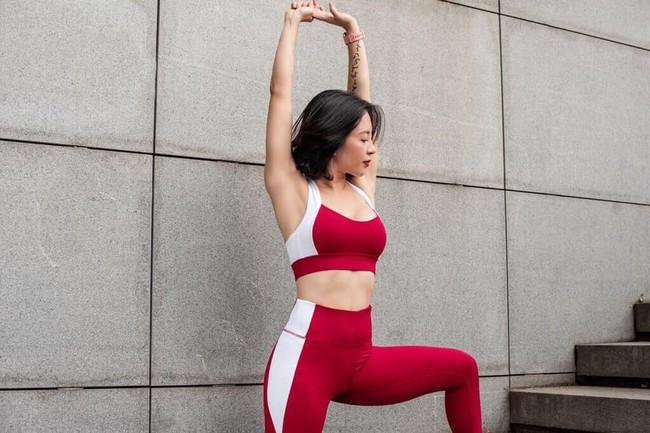 Hana Giang Anh đưa ra một số thực đơn giảm cân, ai muốn theo đuổi ăn sạch thì quá là hữu ích - Ảnh 1.