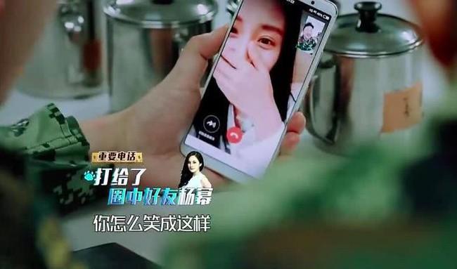 Đường ai nấy đi với Đường Yên nhưng Dương Mịch lại công khai bày tỏ hảo tỉ muội với Angelababy - Ảnh 7.