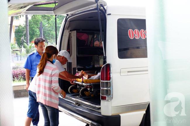 Bác sĩ vội vã trở lại viện, xuyên màn đêm cứu chân bé gái 13 tuổi trong ngày Thầy thuốc Việt Nam - Ảnh 2.