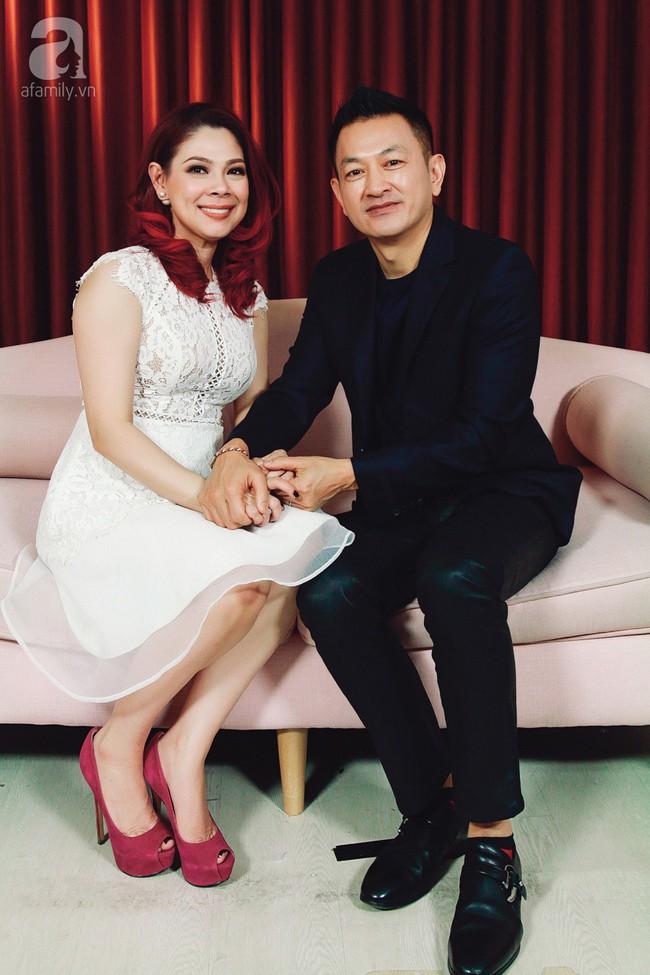 Có ai sướng như Thanh Thảo, vừa trở lại đã được chồng cho hẳn 5 tỷ làm liveshow  - Ảnh 3.