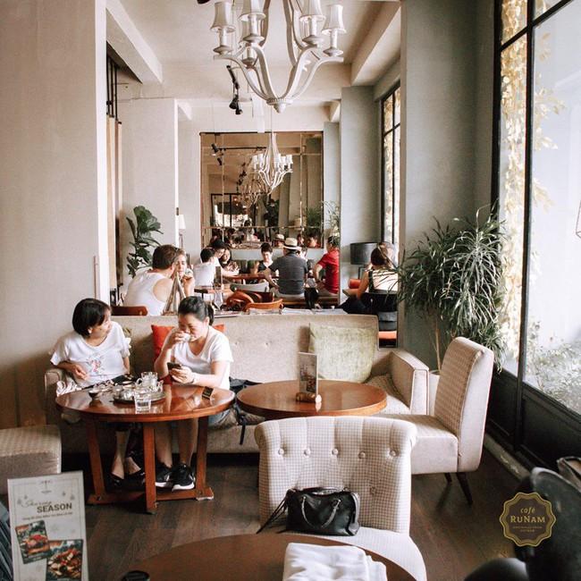 Loạt quán cafe, trà sữa bán xuyên Tết ở Hà Nội để tha hồ tụ tập đầu năm - Ảnh 17.