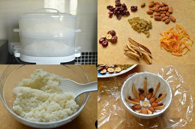 Tết này tôi học được cách làm món xôi lạ mắt ngon miệng, ai ăn cũng khen nức nở - Ảnh 2.
