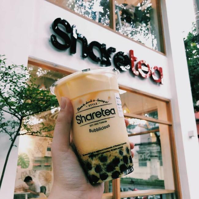 Loạt quán cafe, trà sữa bán xuyên Tết ở Hà Nội để tha hồ tụ tập đầu năm - Ảnh 22.