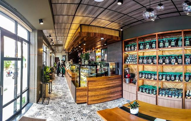 Loạt quán cafe, trà sữa bán xuyên Tết ở Hà Nội để tha hồ tụ tập đầu năm - Ảnh 24.