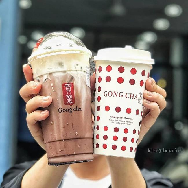 Loạt quán cafe, trà sữa bán xuyên Tết ở Hà Nội để tha hồ tụ tập đầu năm - Ảnh 20.