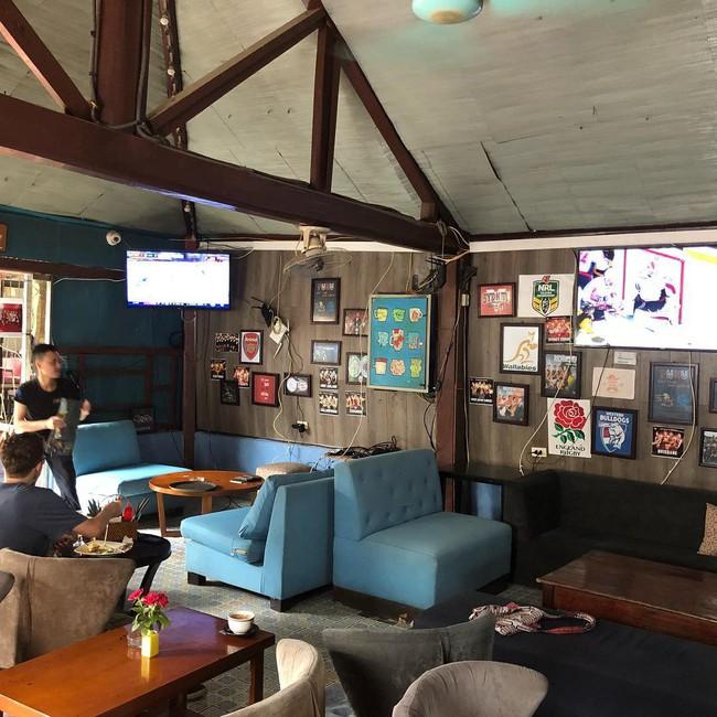 Loạt quán cafe, trà sữa bán xuyên Tết ở Hà Nội để tha hồ tụ tập đầu năm - Ảnh 5.