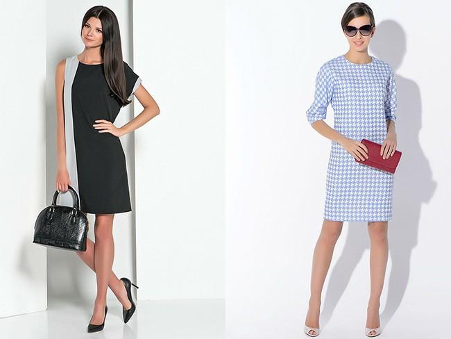 7 kiểu trang phục giúp chị em vừa ăn gian chiều cao lại còn ăn bớt được cả chiều rộng - Ảnh 2.