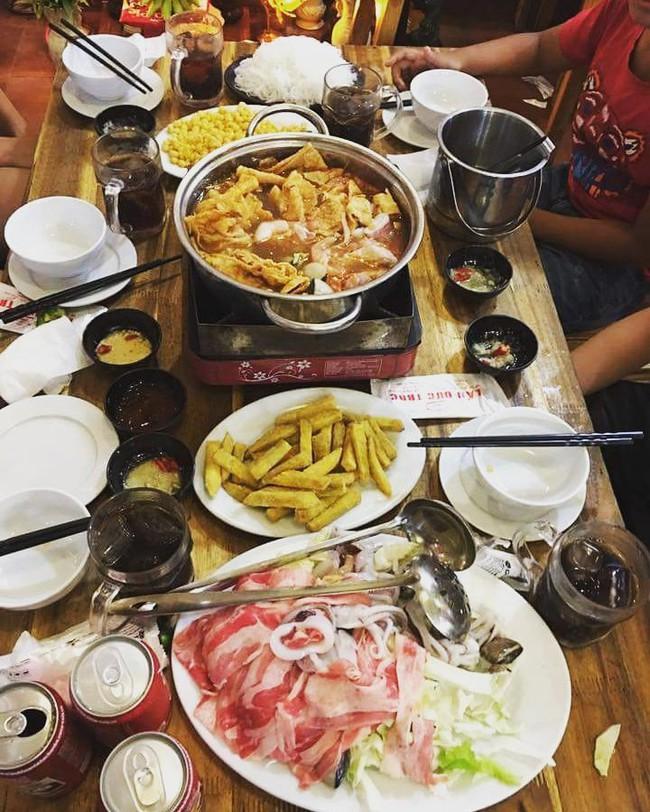 Ngán bánh chưng, thịt gà đến tận cổ? Đây là danh sách hàng quán bán xuyên Tết để giải ngấy ở Hà Nội - Ảnh 10.