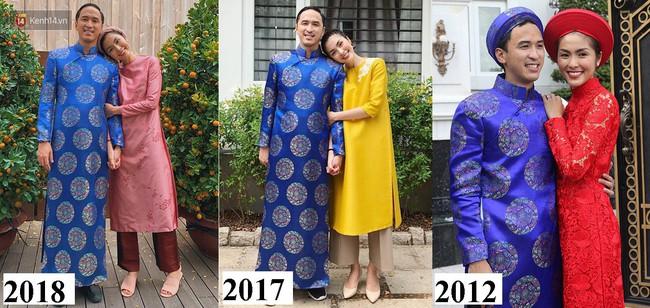 """Diện lại áo cưới, chồng Hà Tăng còn khiến dân tình ghen tị vì hành động """"giữ vợ"""" quá đỗi ngọt ngào - Ảnh 4."""