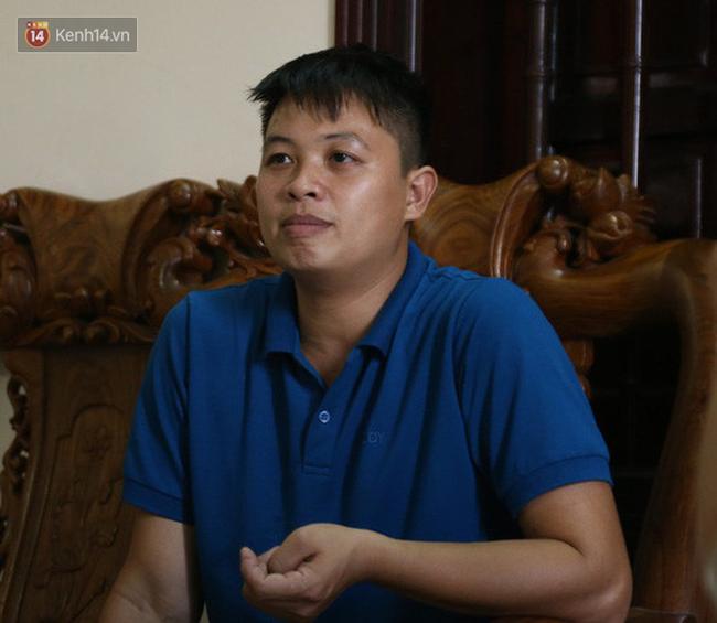 Tết đoàn viên đầy hạnh phúc của hai bé trai bị trao nhầm ở Hà Nội suốt 6 năm - Ảnh 6.