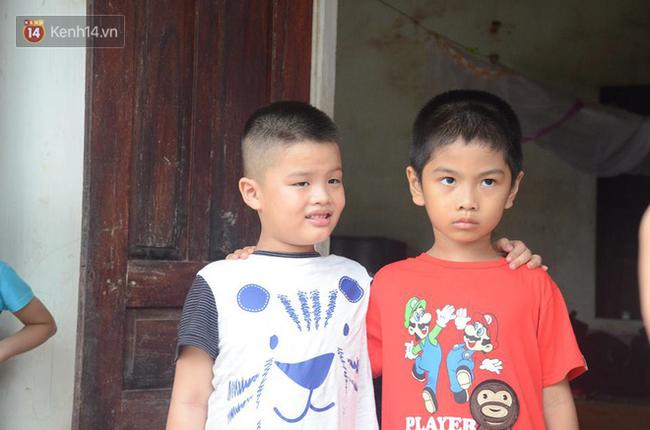 Tết đoàn viên đầy hạnh phúc của hai bé trai bị trao nhầm ở Hà Nội suốt 6 năm - Ảnh 7.