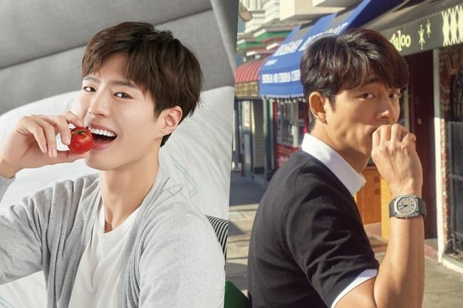 Hậu mối tình lệch tuổi với Song Hye Kyo, Park Bo Gum xác nhận bắt tay Gong Yoo trong phim mới - Ảnh 4.