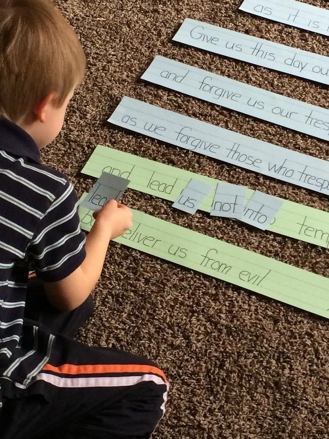 Muốn con trưởng thành hơn và luôn luôn hạnh phúc, cha mẹ hãy dạy con những kỹ năng cơ bản này ngay từ tấm bé - Ảnh 2.