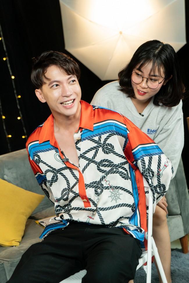 Nói về Lan Ngọc, S.T Sơn Thạch bị bắt bài vì gương mặt rạng rỡ một cách kỳ lạ  - Ảnh 5.