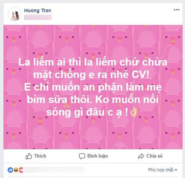 Giàu vì bạn, sang vì vợ nhưng bà xã Việt Anh lại liên tục có cách ứng xử như thế này với fan ngay trên mạng xã hội - Ảnh 5.