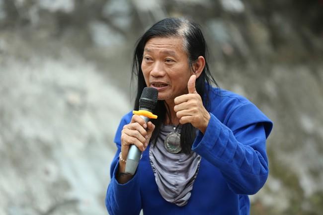 250 nghệ sĩ quốc tế tới dự lễ hội âm nhạc Đáo xuân 9 – đêm Đáo xuân cuối cùng của Đào Anh Khánh - Ảnh 3.