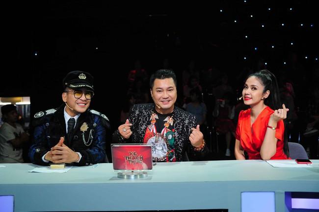 Việt Trinh gây sốc khi hé lộ về người tình màn ảnh Lý Hùng: Anh ấy có phần hơi dê - Ảnh 4.