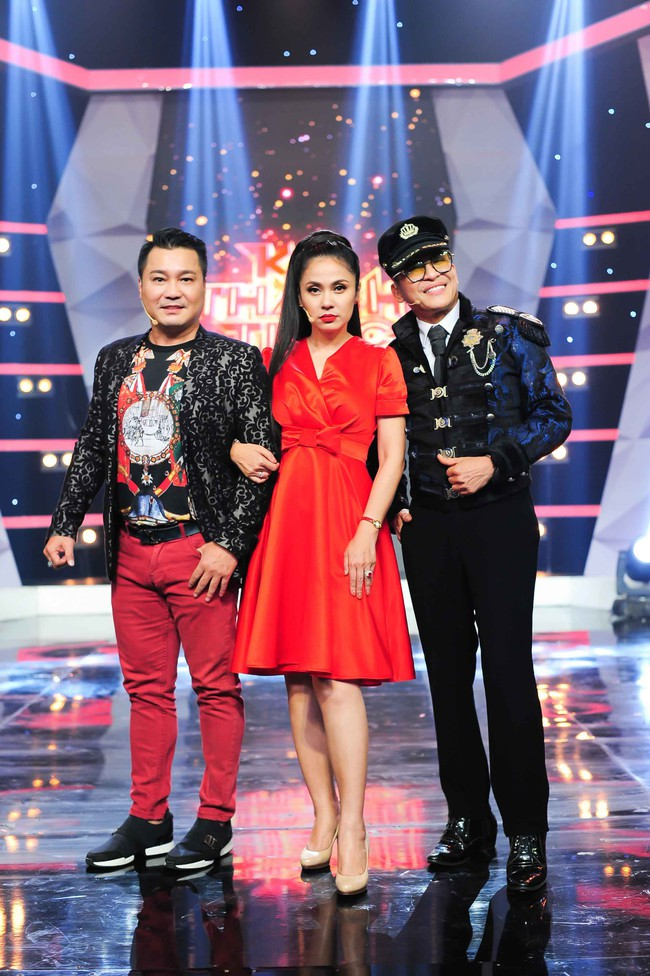 Việt Trinh gây sốc khi hé lộ về người tình màn ảnh Lý Hùng: Anh ấy có phần hơi dê - Ảnh 2.