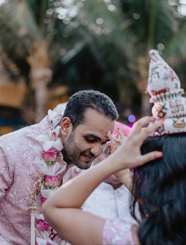 Ngày cuối cùng của đám cưới tỷ phú Ấn Độ ở Phú Quốc:  1 loạt những shot hình độc đáo, đẹp mắt mang đẳng cấp sang-xịn-mịn - Ảnh 11.
