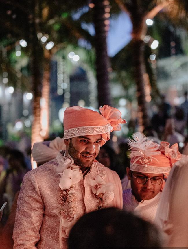 Ngày cuối cùng của đám cưới tỷ phú Ấn Độ ở Phú Quốc:  1 loạt những shot hình độc đáo, đẹp mắt mang đẳng cấp sang-xịn-mịn - Ảnh 12.