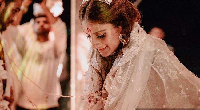 Ngày cuối cùng của đám cưới tỷ phú Ấn Độ ở Phú Quốc:  1 loạt những shot hình độc đáo, đẹp mắt mang đẳng cấp sang-xịn-mịn - Ảnh 13.