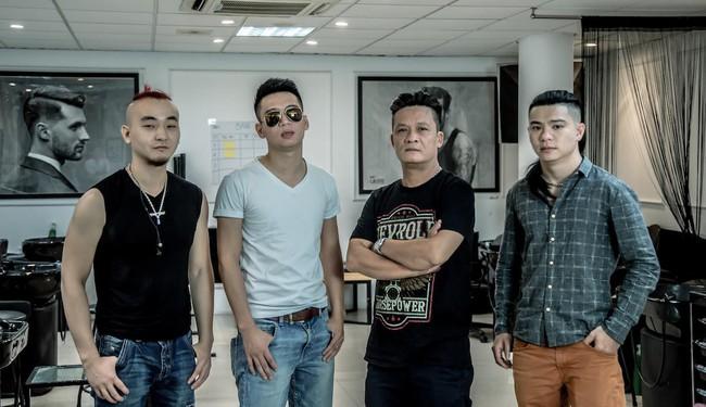 250 nghệ sĩ quốc tế tới dự lễ hội âm nhạc Đáo xuân 9 – đêm Đáo xuân cuối cùng của Đào Anh Khánh - Ảnh 4.