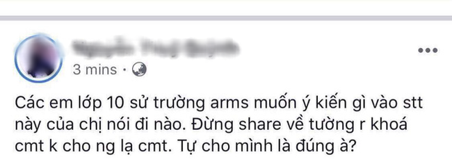 Đốt sách vở của học sinh trường Ams khi quay MV, rapper Việt bị ném đá không thương tiếc - Ảnh 3.