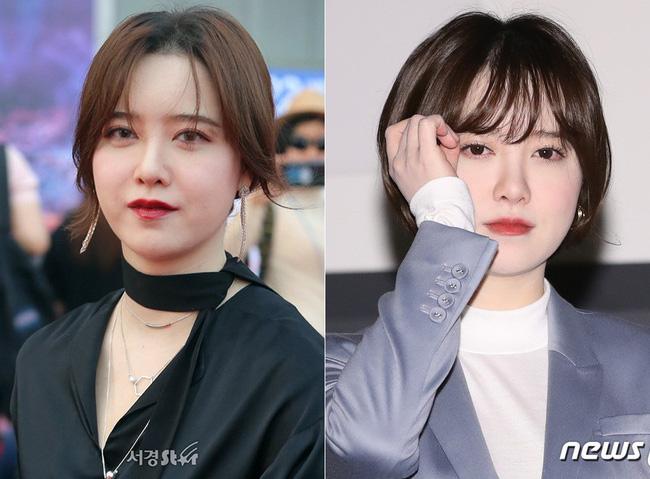 Dù tăng cân nhưng lần này Goo Hye Sun lại đẹp mỹ mãn nhờ tìm được lối makeup và style phù hợp - Ảnh 5.